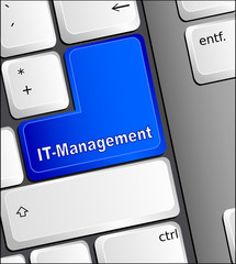 it-management keyboard