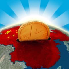 China moneybox