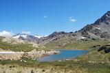 Fototapety lago bianco