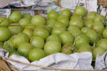 Indian fruit