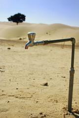 robinet-désert