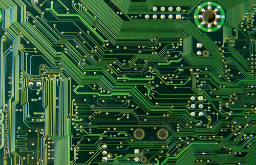 Computer motherboard circuit by Nomad_Soul, Royalty free stock ...