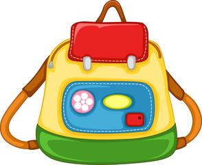school bag for kid
