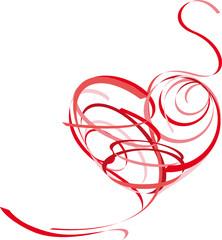cœur 9