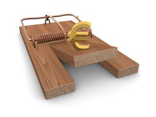 Mouse Trap Euro