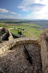 Spissky hrad - castle
