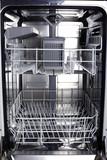empty dishwasher poster