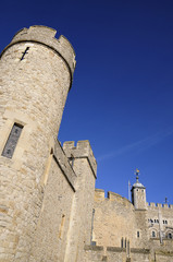 Tower of London, Tower Hill, London