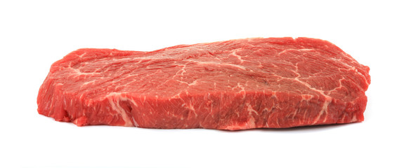 Side View Steak