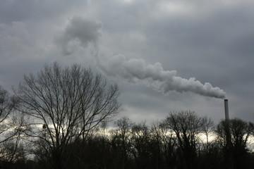 Umweltverschmutzung