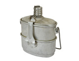 Russian Military issued cooking pot poster