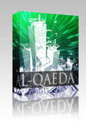 Al Queda Terrorism box package