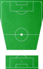 Soccer Exclamation Mark - Fußball Ausrufungszeichen