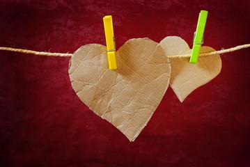 Hanged Heart