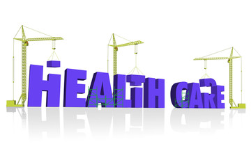 health care construction