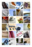 Fototapety Hôtels, vacances et tourisme