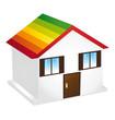 Energetical house
