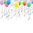 balloons up