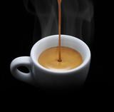 Fototapete Koffein - Aroma - Kaffee / Tee / Kakao