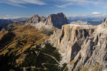 Dolomites Sublimity II