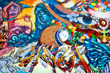 Graffiti - 20307753