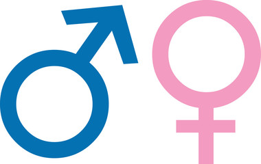 Gender simbols
