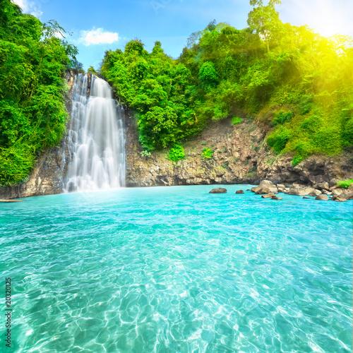 Waterfall - 20320125
