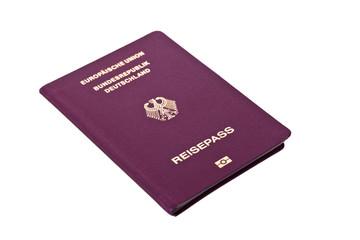 Reisepass freigestellt