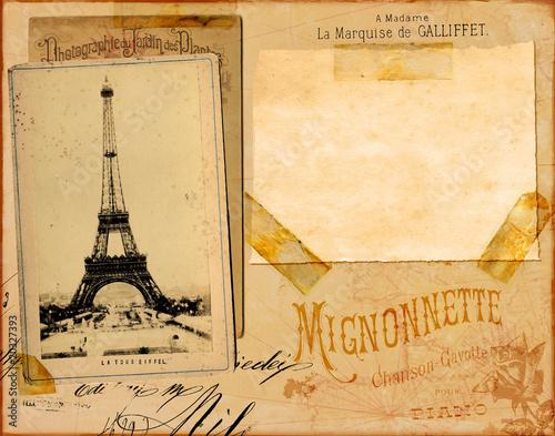lettre parisienne