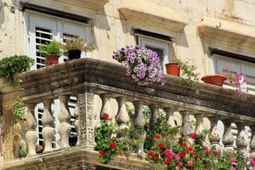 Split Balkon - Split balcony 04