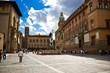 Bologna square