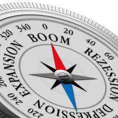 Kompass Wirtschaft ..