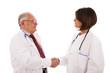 Doctors deal
