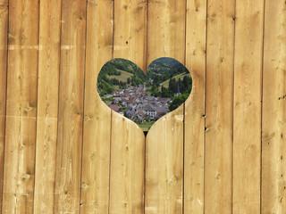amour de village