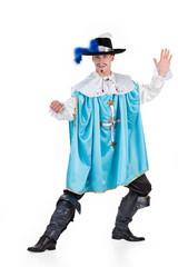 Man In Masquerade Clothing