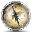 compass desert