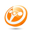 fitness zeichen sport training icon