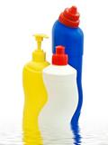 Detergent poster