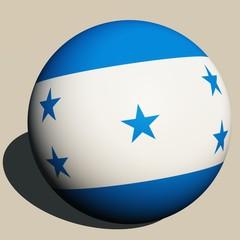 Honduras-Ball