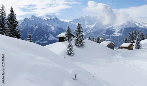 Bergwelt - 20380540
