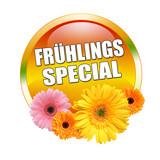 Frühlingsspecial