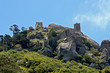 Old Moorish castle