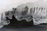 Ice formation, Norway