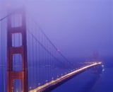 Golden Gate Bridge, San Francisco Bay