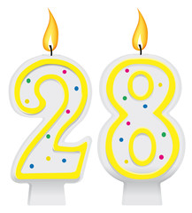 28 ans