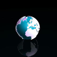 mondo, terra