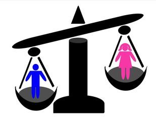 inégalités homme femme