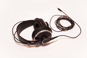 High-End Musik-Kopfhörer