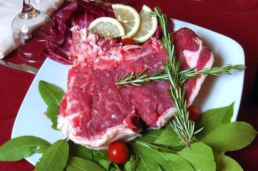 Carne / Bistecca