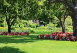 Fototapety Park garden